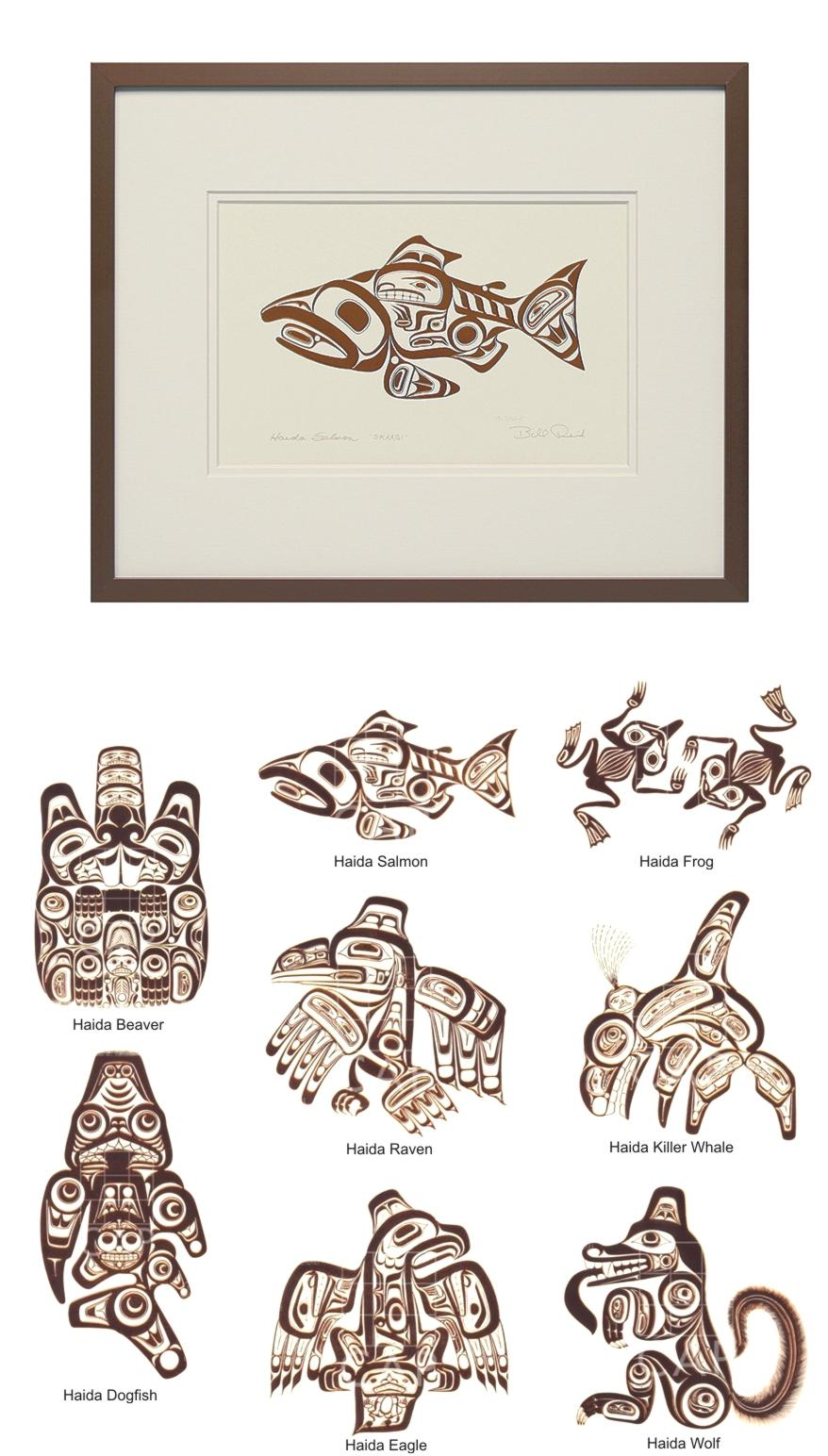 Canadian Native Art Designs For Corporate Amp Meeting Gifts